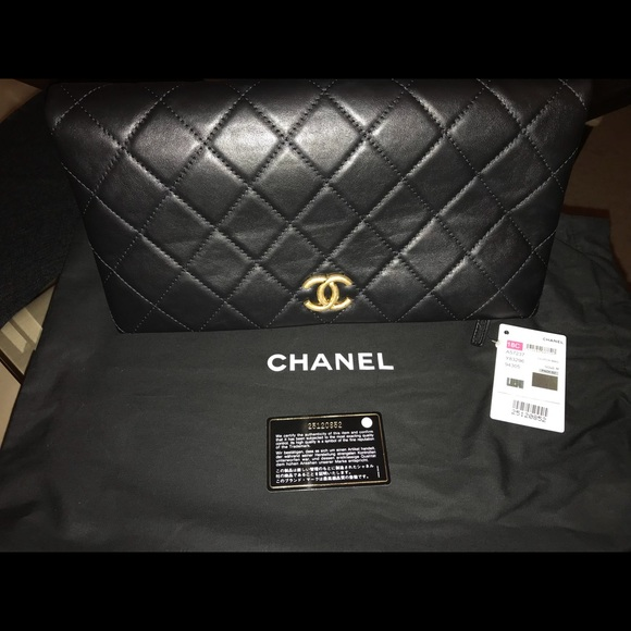 c12b8aef7fd7dd CHANEL Bags | 20172018 Greek Cruise Collection Clutch | Poshmark